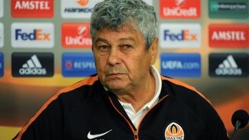 Луческу: «Главное, чтобы судья не повлиял на ход матча»