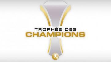 Суперкубок Франции будет разыгран в Австрии