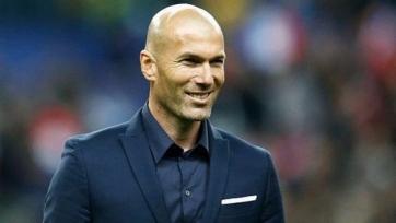 Мичел Гонсалес: «В «Реале» следят, не ошибётся ли Зидан, чтобы найти другого тренера»