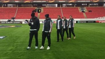 Стали известны стартовые составы «Локомотива» и «Фенербахче»