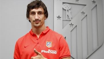 Стефан Савич против «Реала» не сыграет