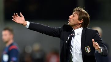 Стали известны финансовые детали контракта, который Антонио Конте может подписать с «Челси»