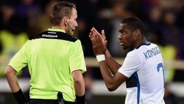 Кондогбия поможет «Интеру» в матче против «Ювентуса»