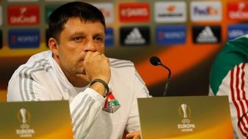 Игорь Черевченко: «Считаю, что мы во всех компонентах переиграли соперника»