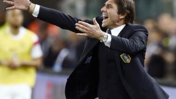 Джанлука Ди Марцио утверждает, что Конте подпишет трёхлетний контракт с «Челси»