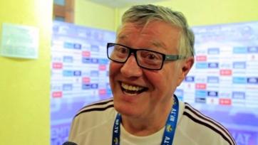 Орлов: «По набору игроков «Зенит» сильнее «Бенфики»