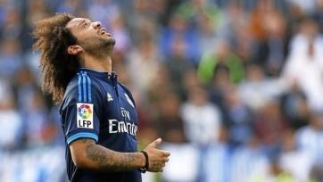 Защитник «Реала» Марсело на прицеле у «Манчестер Сити»