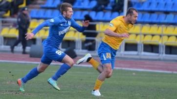 Асильдаров нашёл себе новый клуб
