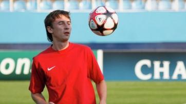 Официально: Горбанец больше не является игроком «Урала»