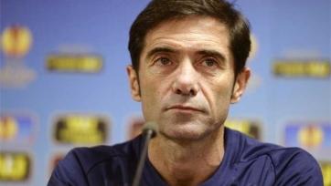 Марселино: «Вильярреалу» не повезло с жеребьёвкой»