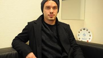 Ещенко: «Приятно вернуться в «Динамо» и снова стать частью клуба с большой историей и великими традициями»