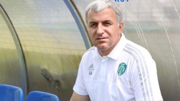 Ахмед Айдамиров: «За Веллитона поборемся летом, не сейчас»