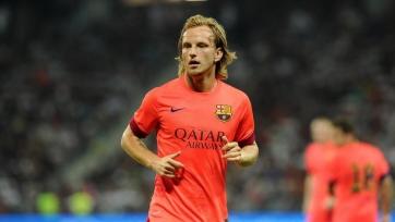 Иван Ракитич перейдёт в «Реал»?