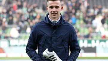 «Манчестер Юнайтед» может подписать 17-летнего вундеркинда из «Вердера»