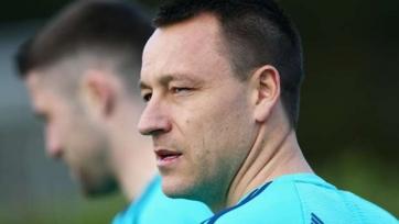 Гус Хиддинк: «Терри может стать хорошим тренером»