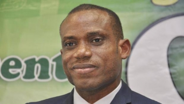 Санди Олисе покинул пост наставника нигерийской сборной