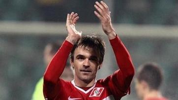 Дринчич завершил профессиональную карьеру игрока
