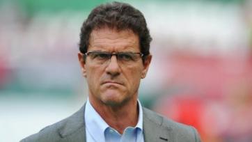 Капелло не собирается работать в сборной Италии