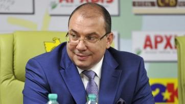 Кораблёв: «Надеюсь, новички помогут «Анжи» сохранить прописку в РФПЛ»