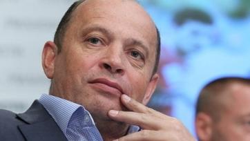 Прядкин: «У Инфантино прекрасные отношения с Россией»