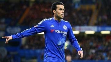 Педро травмировался в игре с «Саутгемптоном»