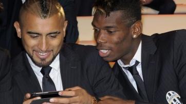После матча с «Ювентусом» некоторые из игроков «Баварии» тайком отправились на ночную вечеринку, которую организовал Погба