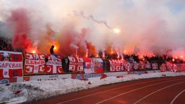 «Црвена Звезда» добыла победу в дерби с «Партизаном»