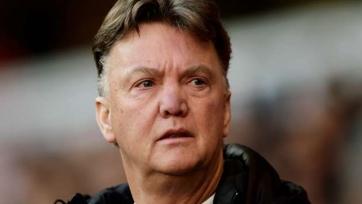 Луи ван Гаал: «Арсенал» разгромил нас в первом круге»