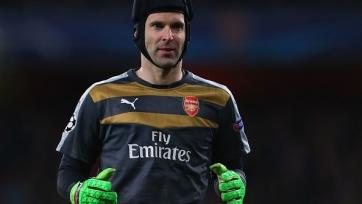 Чех: «Венгер окончательно убедил меня перейти в «Арсенал»