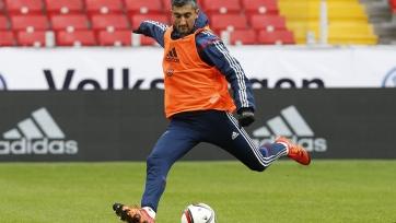 Александр Самедов: «Нам полезно будет сыграть с сильными командами»