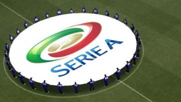 Три из четырёх матчей в чемпионате Италии завершились победой хозяев