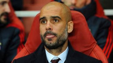 Хосеп Гвардиола: «Если не выиграем в Дортмунде, судьба чемпионского титула будет оставаться неясной»