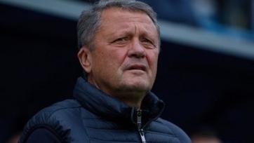 Мирон Маркевич: «Уход Селезнёва? Я бы не сделал такой шаг»