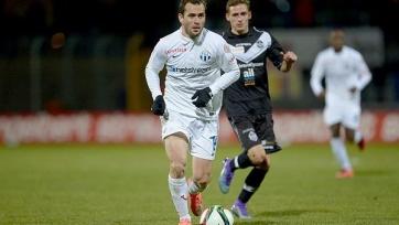 Александр Кержаков может поехать на Чемпионат Европы