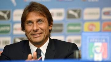Антонио Конте встретится с владельцем «Челси» в Монте-Карло