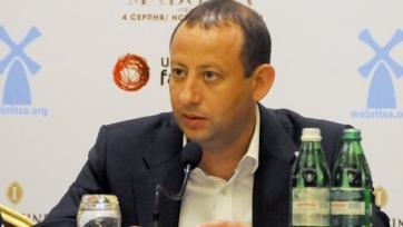 Генинсон – новый президент УПЛ