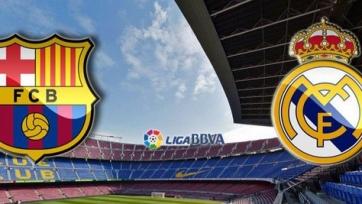 Новая дуэль между «Барсой» и «Реалом» запланирована на второе апреля