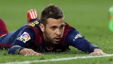 Альба: «Мы ещё не вычеркнули «Реал» из списка наших конкурентов в борьбе за титул»