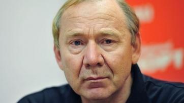 Романцев о группе сборной России на Евро: «Таких соперников можно и нужно обыгрывать»
