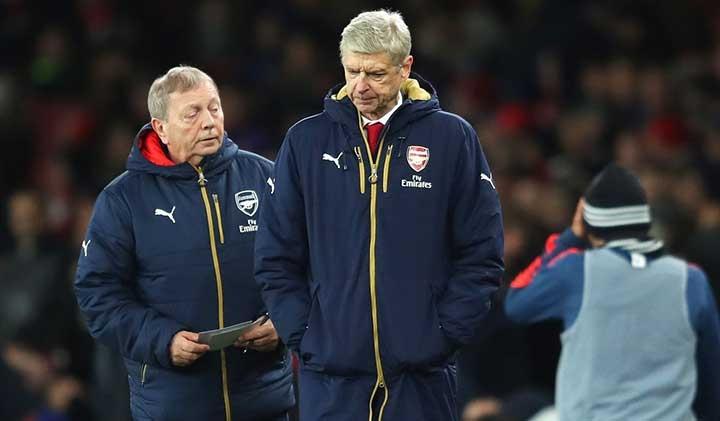 Пустой «Арсенал»! Почему Венгеру пора задуматься о другой работе