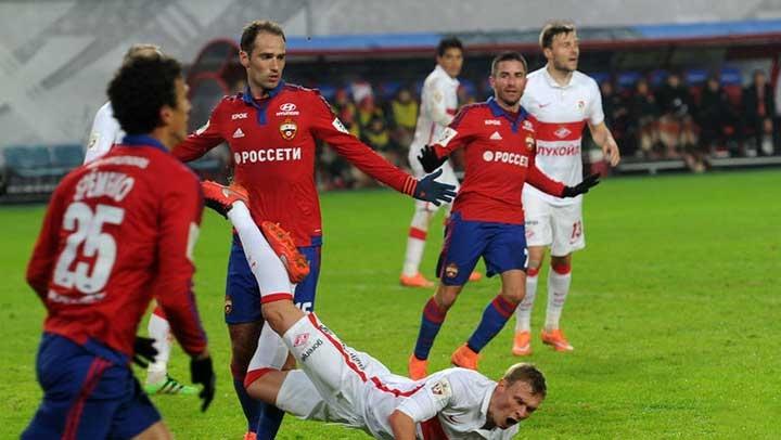 5 выводов по дерби ЦСКА – «Спартак»