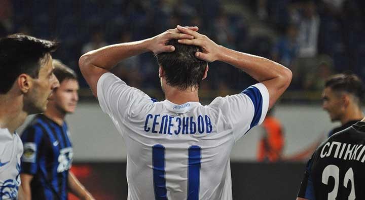 Кошмар наяву. Что происходит с украинским футболом