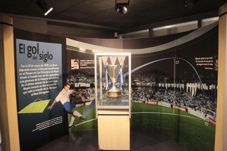 Арагонские приключения. Нутро футбольной Сарагосы