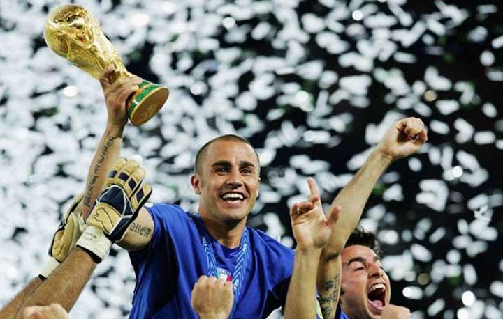 «Ушастый» нюанс. Буффон и ещё 7 крутых итальянцев, не выигрывавших Лигу чемпионов