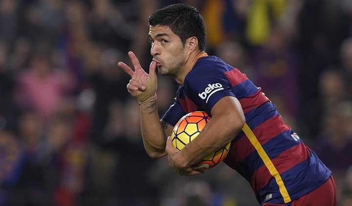 Противоположности притягиваются. Как «Барселона» и «Атлетико» делают друг друга сильнее