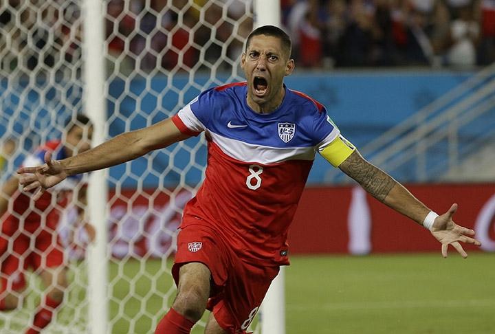 Помоги мне. Почему США до сих пор не может явить миру звезду футбола