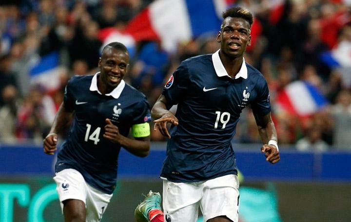 У страха глаза велики. Что представляет собой сборная Франции?