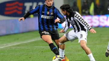 Марко Арнаутович сравнил «Сток Сити» с «Интером» образца 2010-го года