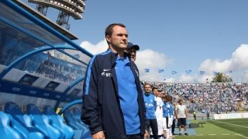 Кобелев хочет сделать «Динамо» чемпионом России