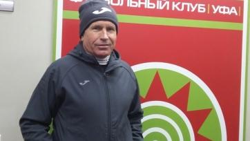 Перевертайло рассказал о подготовке к игре с ЦСКА